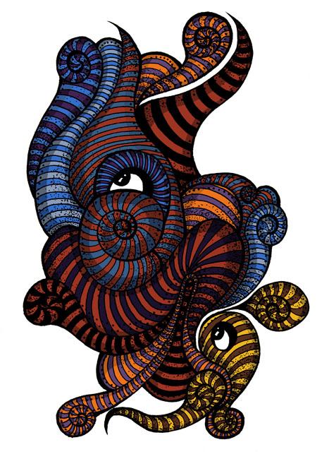 Jossie Malis 'Bubblegum' Size: 28.1 x 36.1cm €29.90 Each