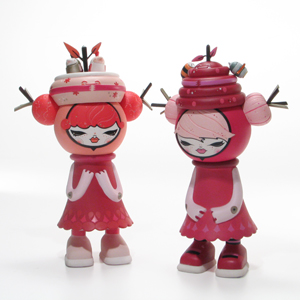 Bumble & Tweet 'Candy' 6 Inches Tall $29.99 Each