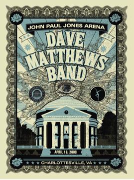 Methane Studios 'Dave Matthews'