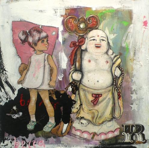 Becca 'Buddha' $250