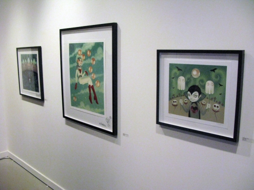 Tara McPherson At Narwal