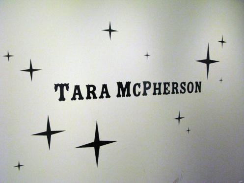 Tara McPherson