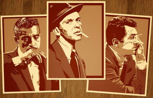 Upcoming Preview For Joshua Budich's 'Rat Pack'