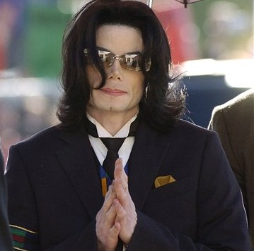 R.I.P Michael Jackson The King Of Pop Is Dead :(