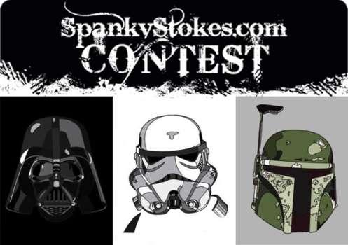 Art Asylum Boston / Spanky Stokes / David Flores Art Contest