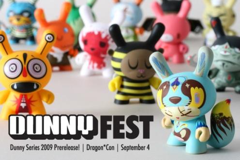 Dunnyfest 2009 Details