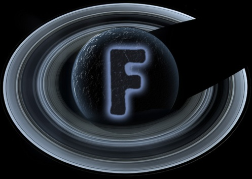 Forbidden Planet Logo lost