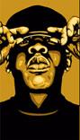 Obey 'Jay-Z' For DJ Hero